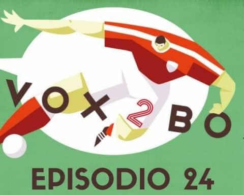 vox 2 box episodio 24