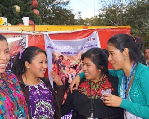 donne indigene guatemala