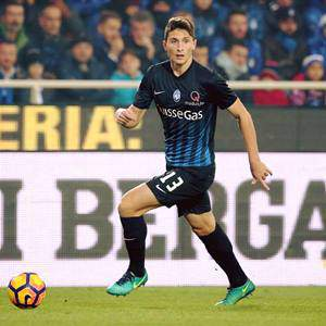 Caldara, ultima stagione all'Atalanta...