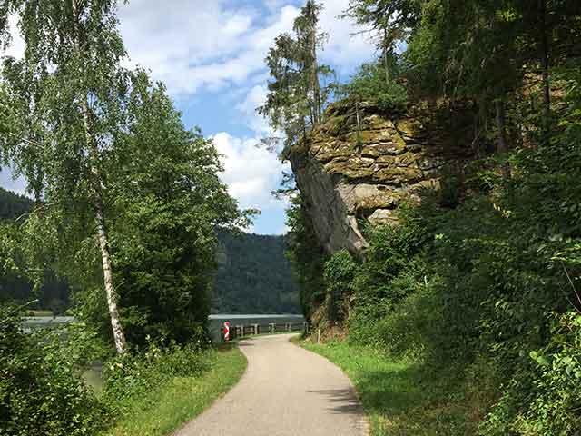 Ciclovia del Danubio da Passau a Vienna