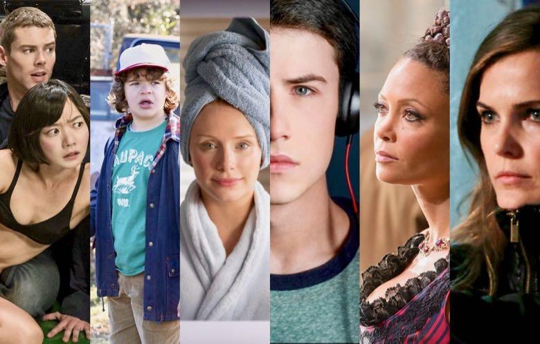 Le migliori serie tv del 2018 per la redazione di Le Nius.