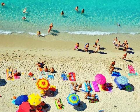 spiagge più belle della Calabria