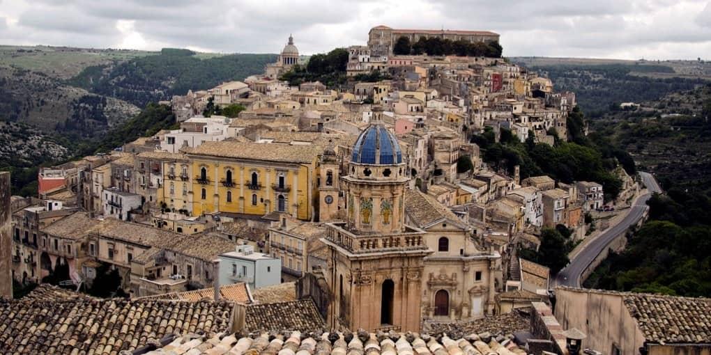 sicilia sud orientale