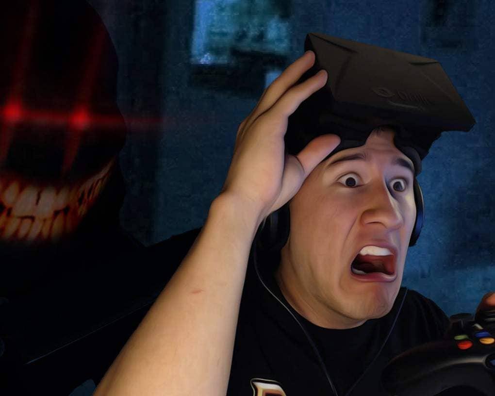 Ad Halloween fate videogiochi terrorizzanti