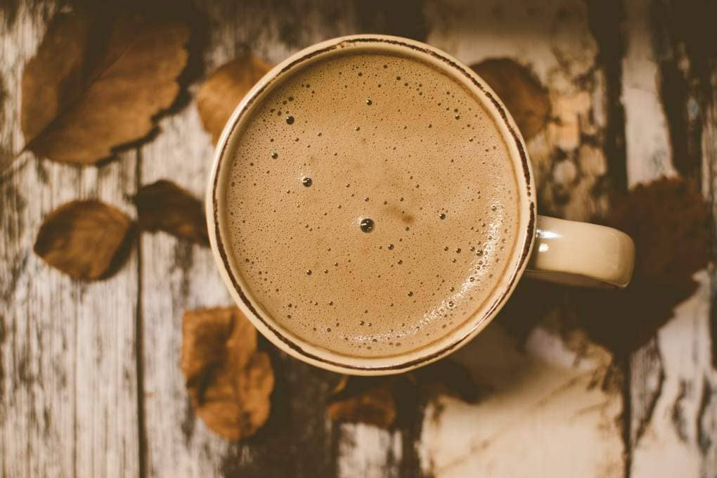 caffè bulletproof
