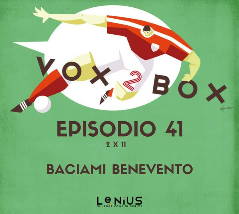 episodio 41 vox 2 box