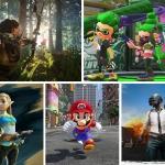 Giochi Xbox One, PS4 e Switch