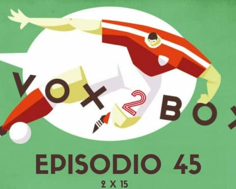 vox 2 box ep 45