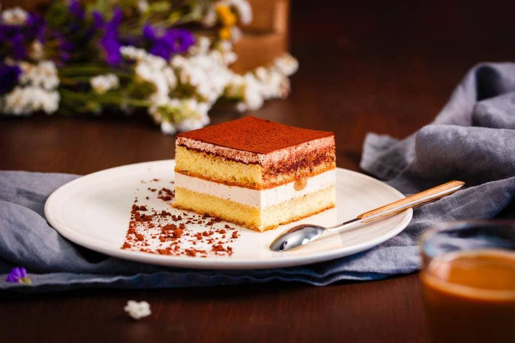 origine del dessert