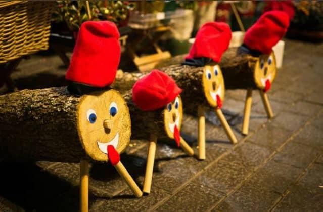tradizioni natalizie catalane