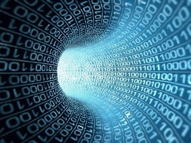 cedere i dati