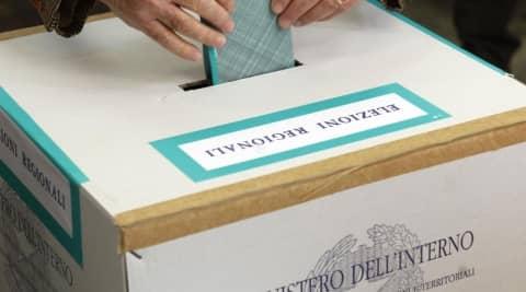 elezioni regionali 2018: si vota il 4 marzo