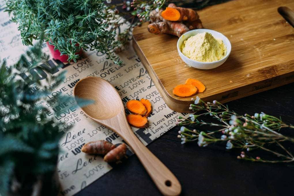 nutrigenomica e curcuma