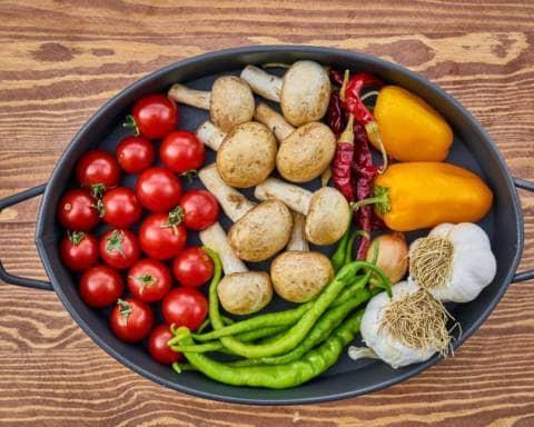 nutrigenomica e impatto del cibo sul dna