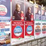 come è cambiato il voto degli italiani