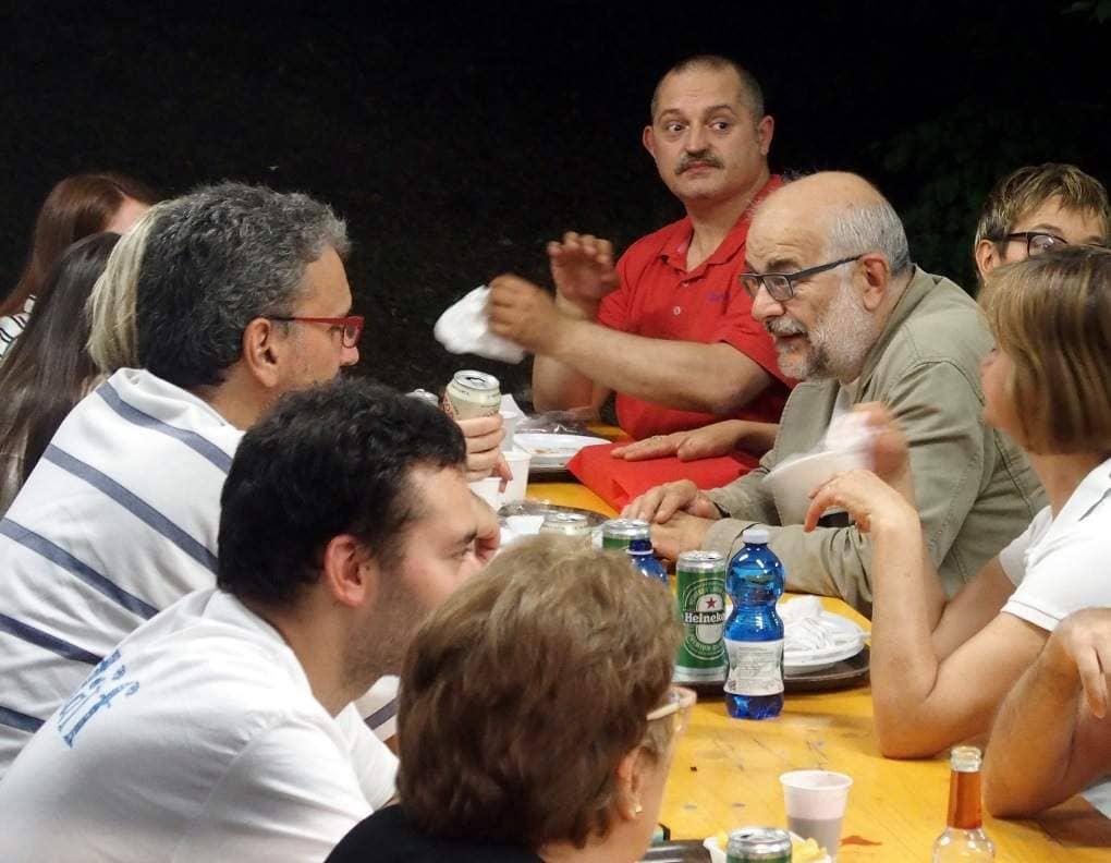 Lo psichiatra Marco Goglio