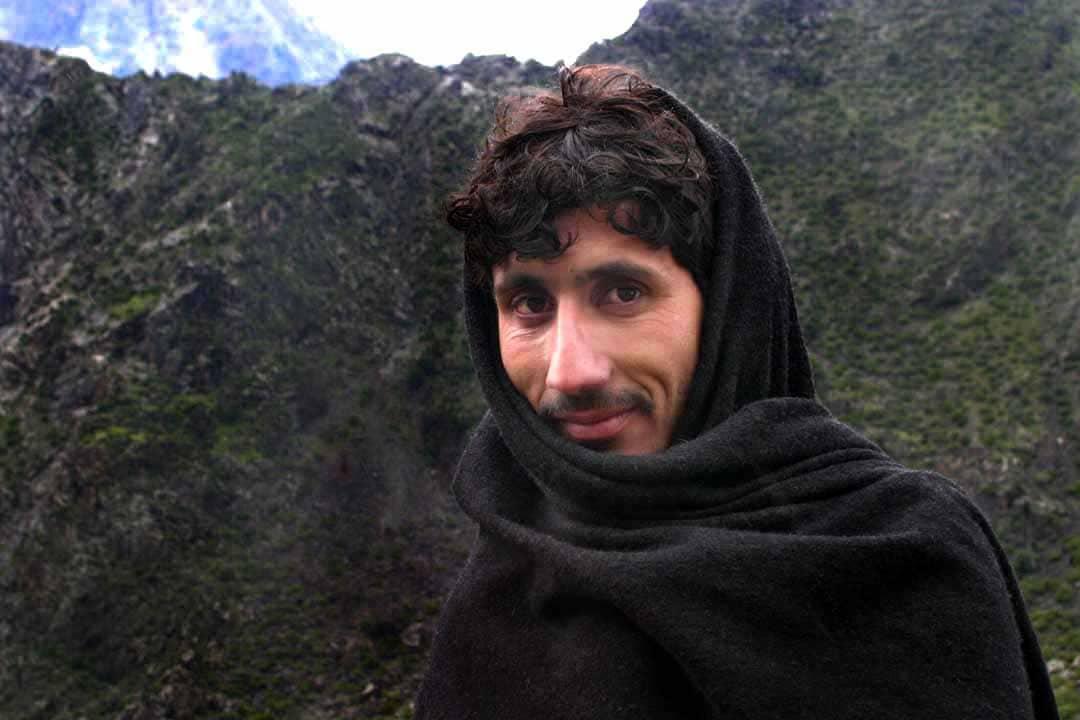 ragazzo pakistano