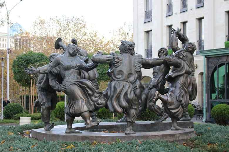 Monumento alla berikaoba