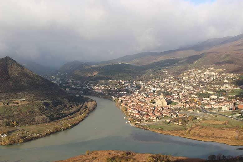 Georgia Mtshketa