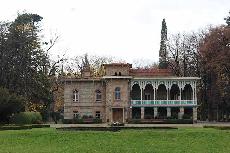 Villa Čavčavadze