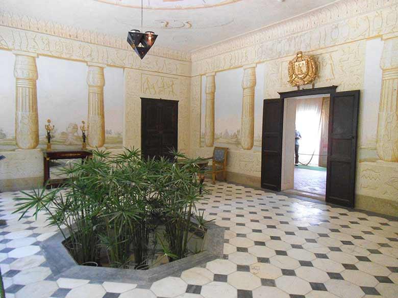 Villa San Martino Napoleone Isola d'Elba