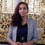 Saida Hamouyehy