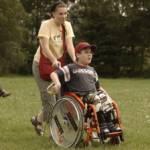 vita indipendente disabili