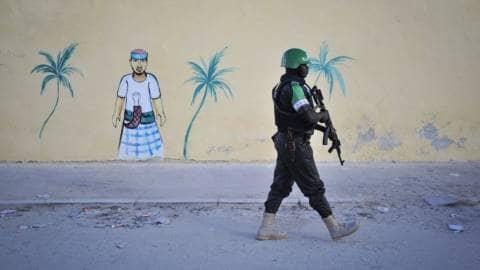 terrorismo islamico in africa