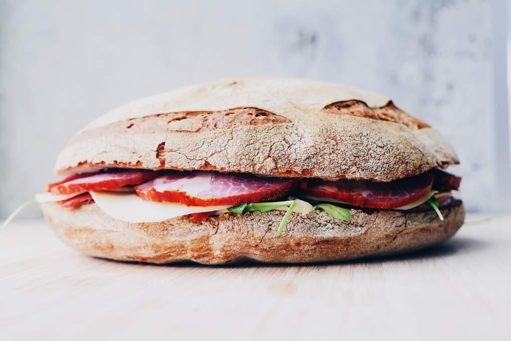 abitudini alimentari degli italiani pane e pasta