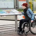 disabilità in italia