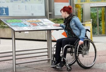 disabilità in italia