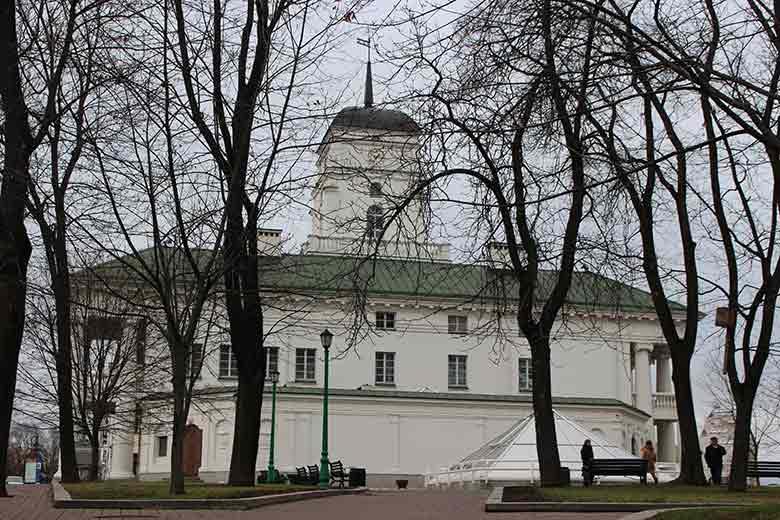Municipio Minsk