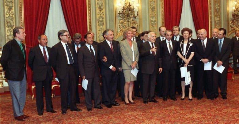Governo Amato 1992, protagonista nella finanza pubblica