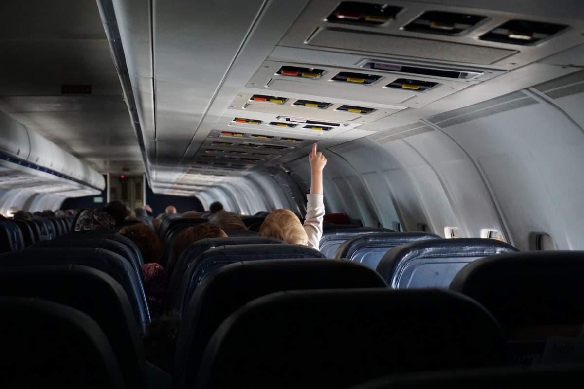 quanto volano e dove volano gli italiani
