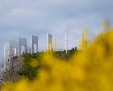 Primi segnali di primavera fuori dal Parlamento europeo