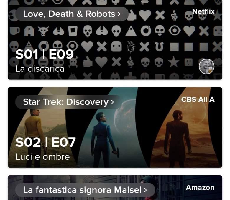 TV time, app per risparmiare tempo