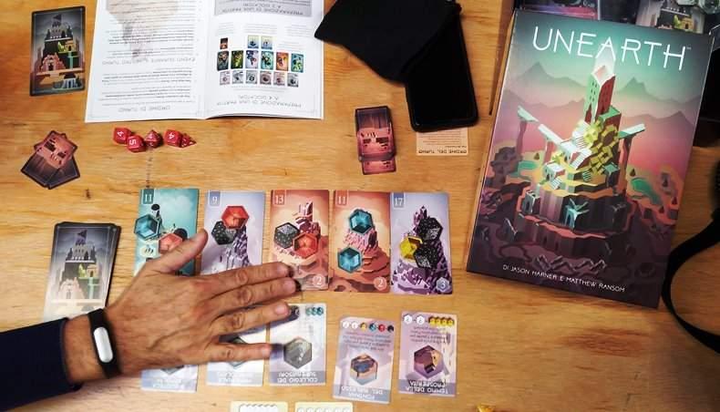 play modena 2019 giochi unearth