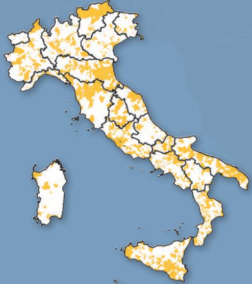 accoglienza sprar italia