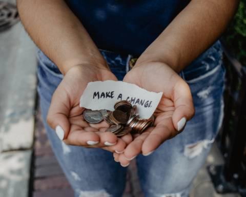 come si sostiene un'organizzazione non profit