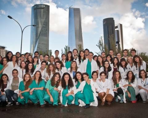 femminilizzazione della professione medica