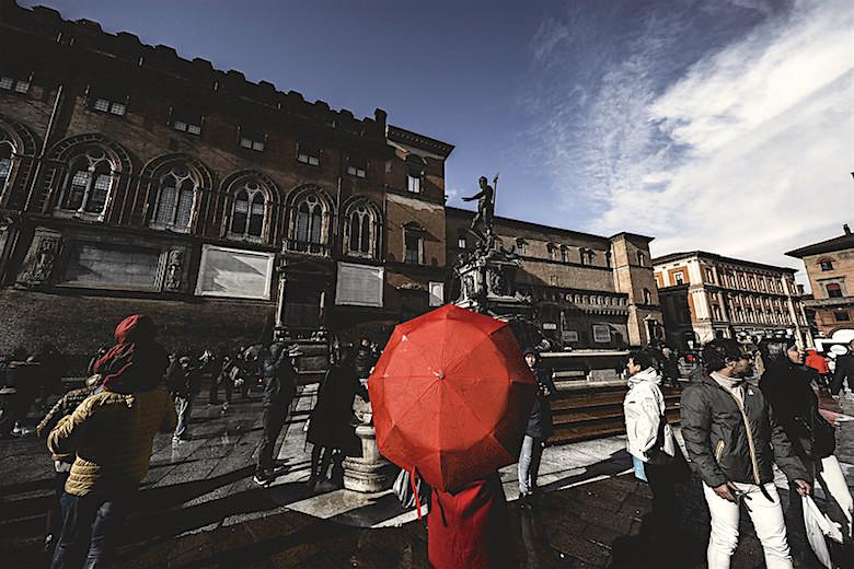 stranieri a bologna