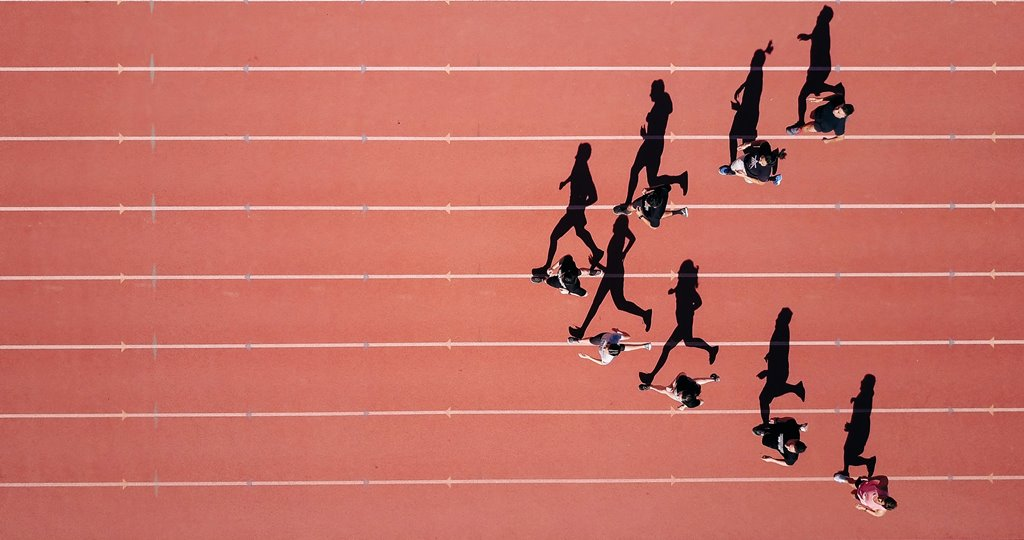 sport aiuta persone