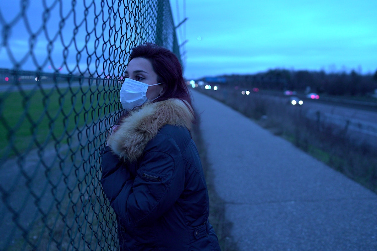 fobia coronavirus