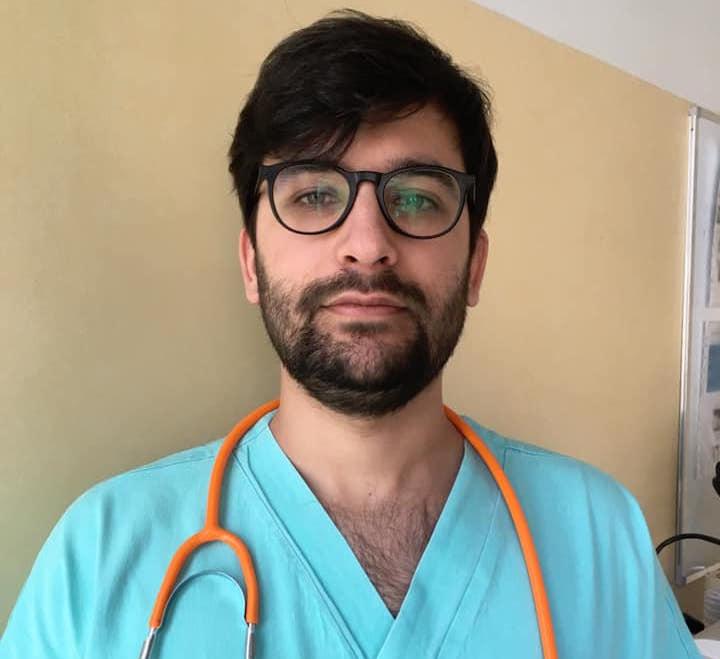 hamilton infermiere