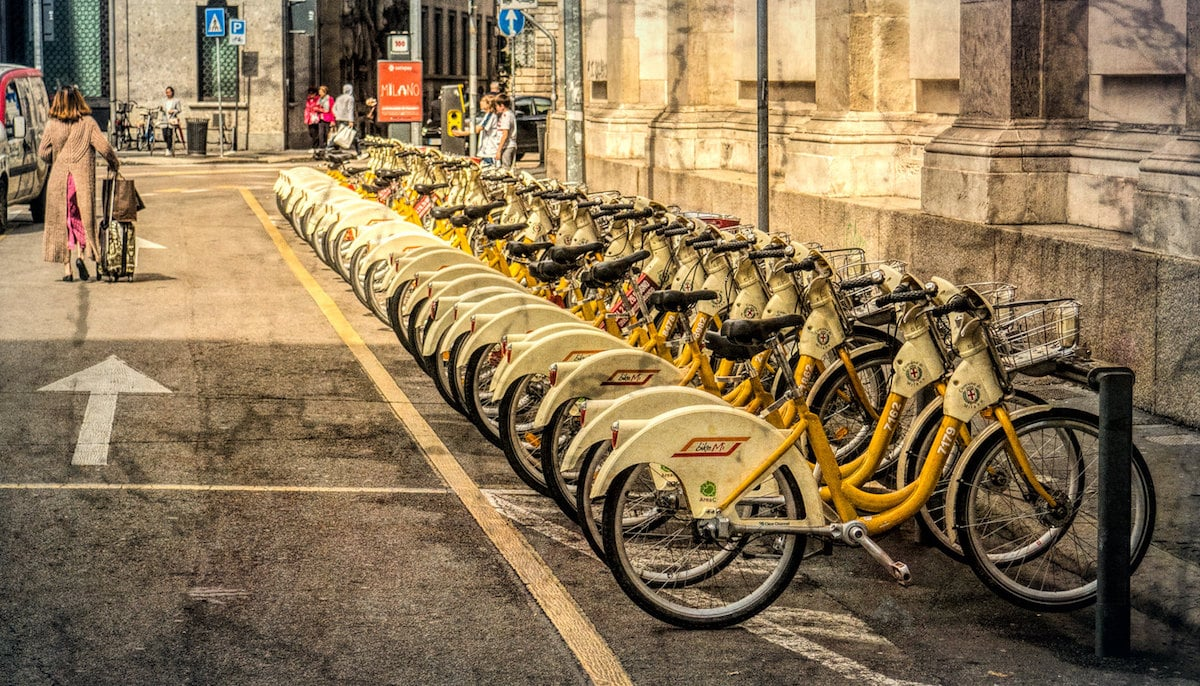 idee per una città sostenibilie