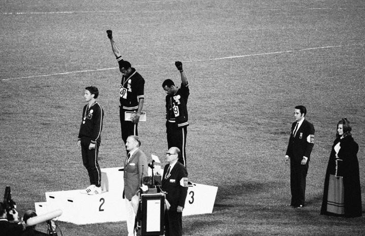 sport e razzismo