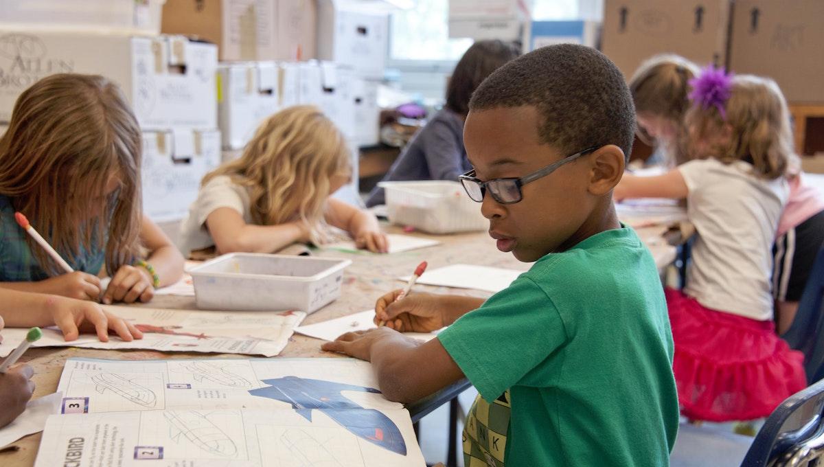 scuola e disuguaglianze