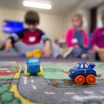 servizi infanzia ripartenza