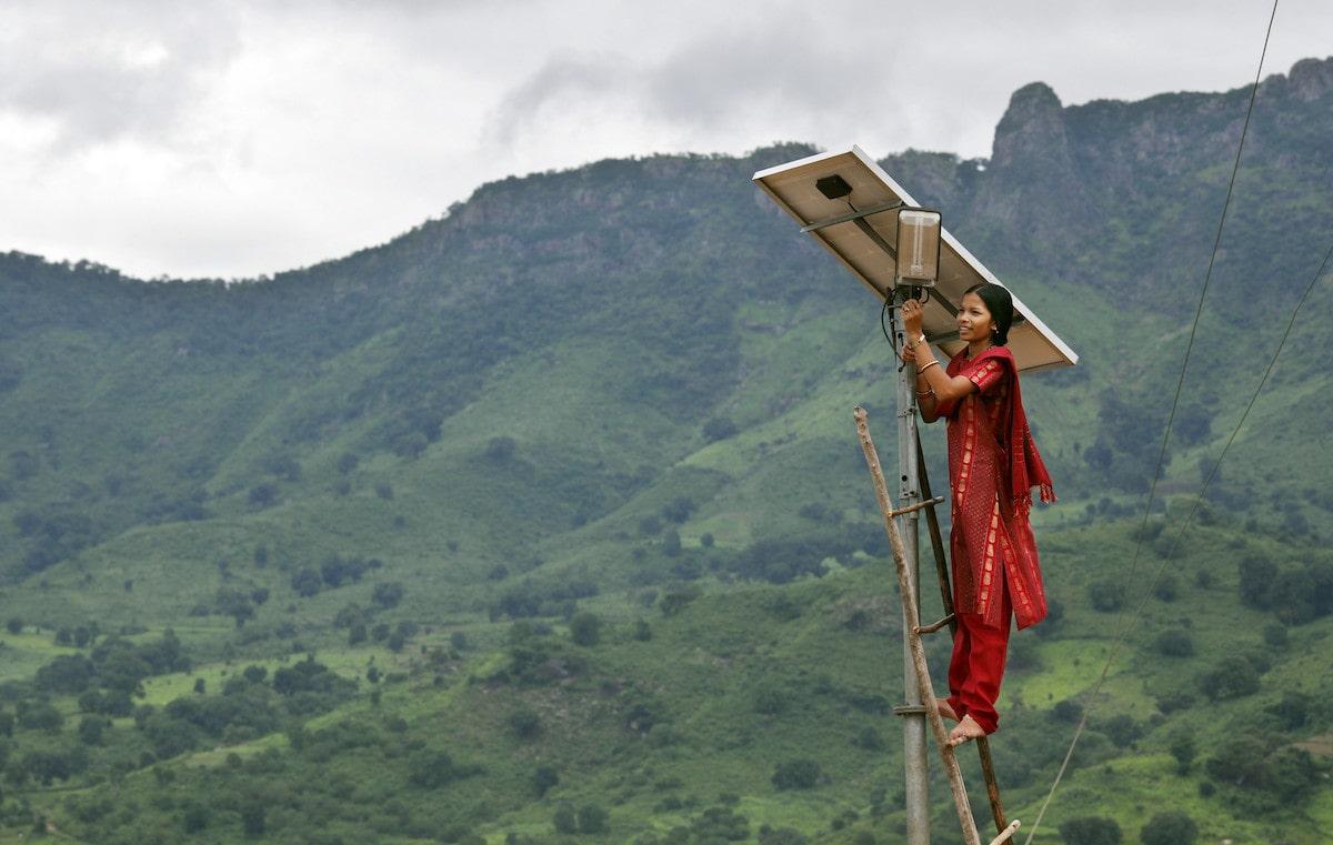 crisi climatica donne