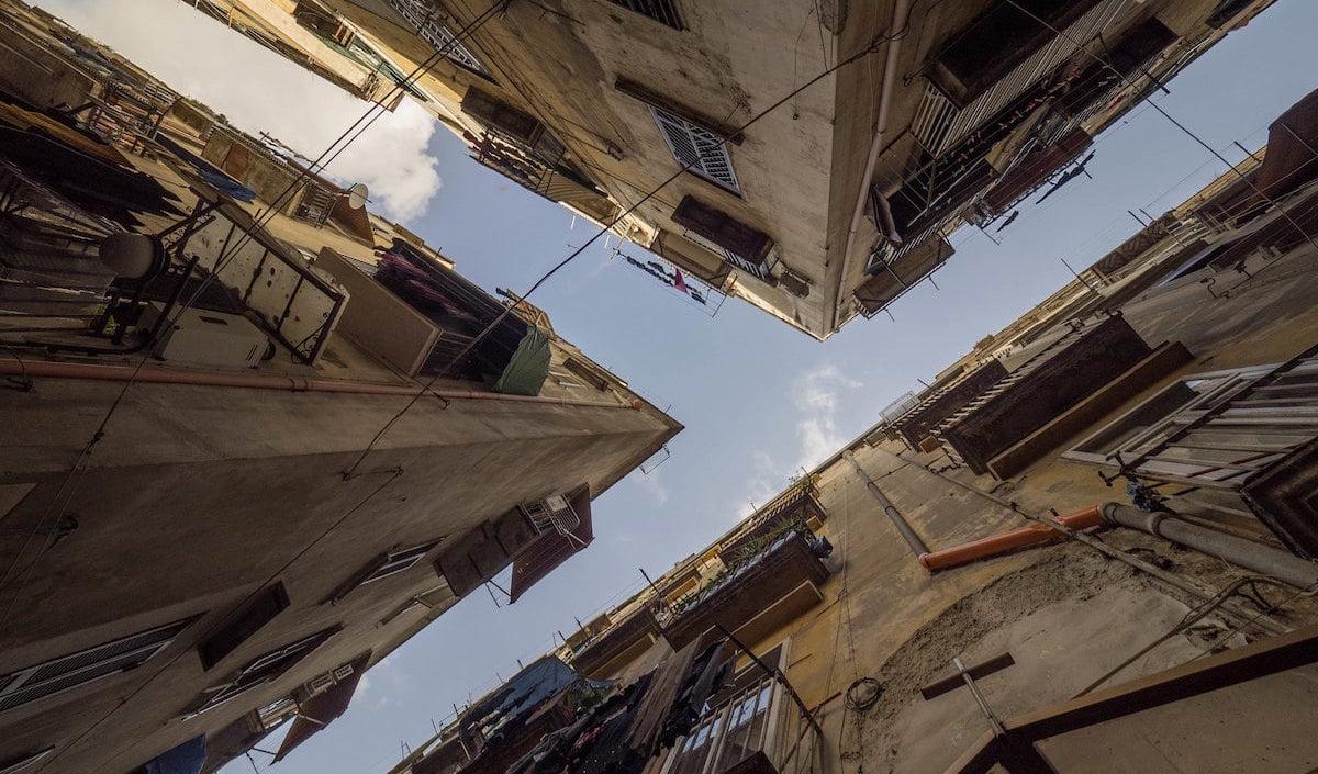 questione abitativa italiana
